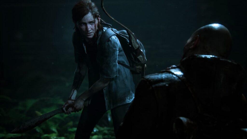 The Last of Us Part II wallpaper HD
