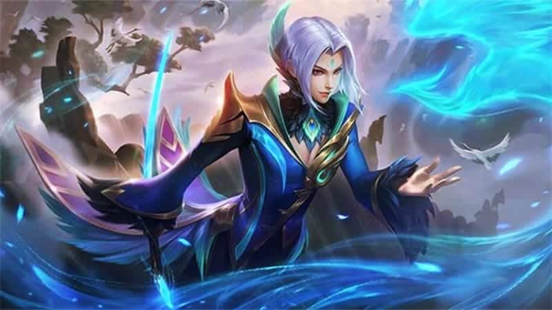 Mobile Legends Hero Ling