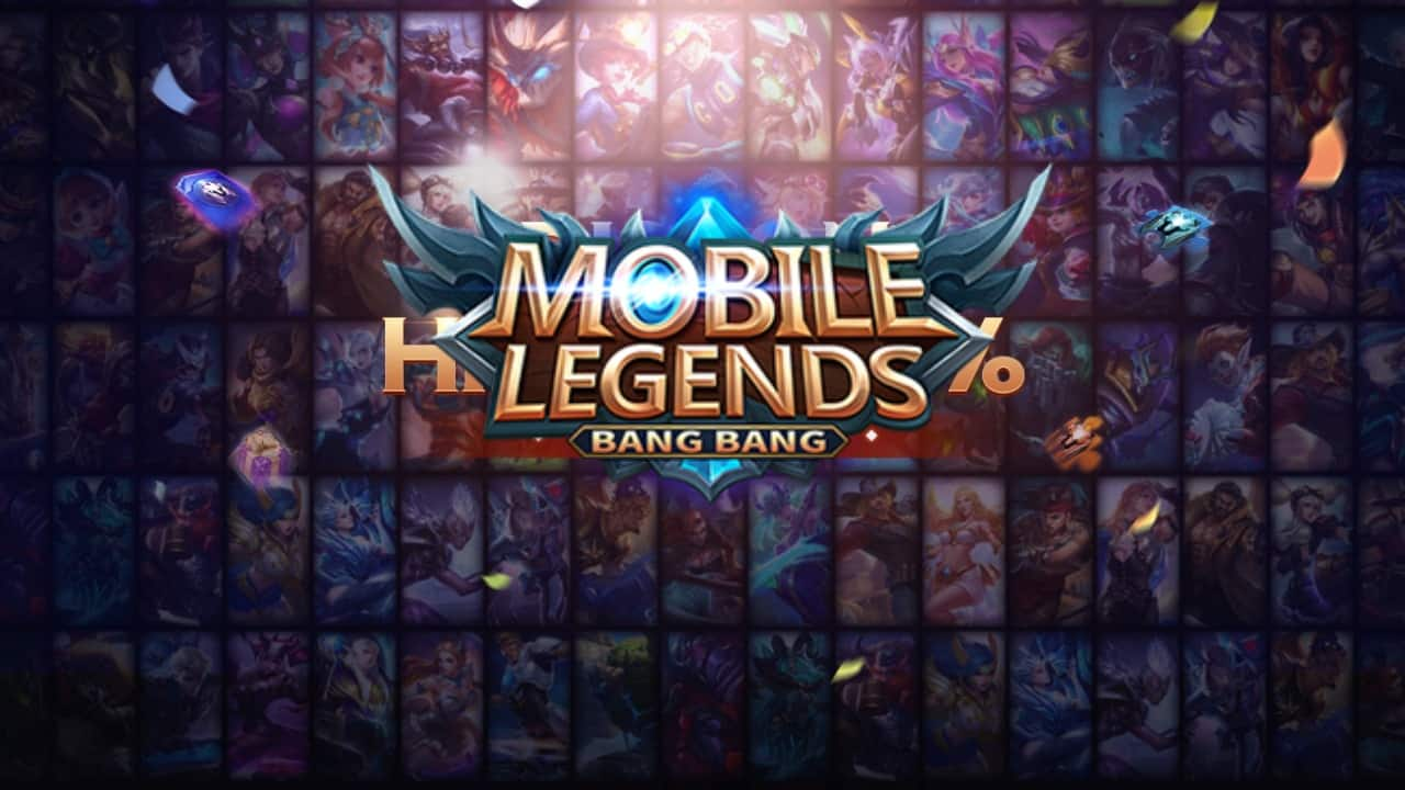 Mobile Legends Hero Wallpaper