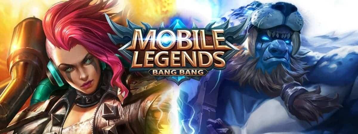 Mobile Legends Wallpaper HD 2020