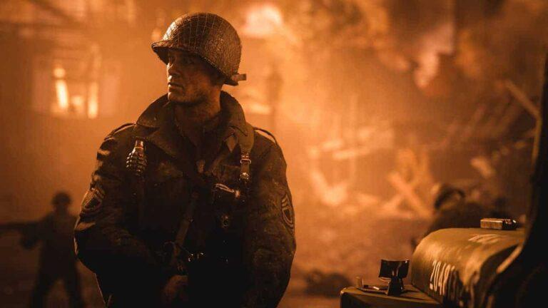 10+ Game Perang Dunia Terbaik di PC, Dijamin Seru!