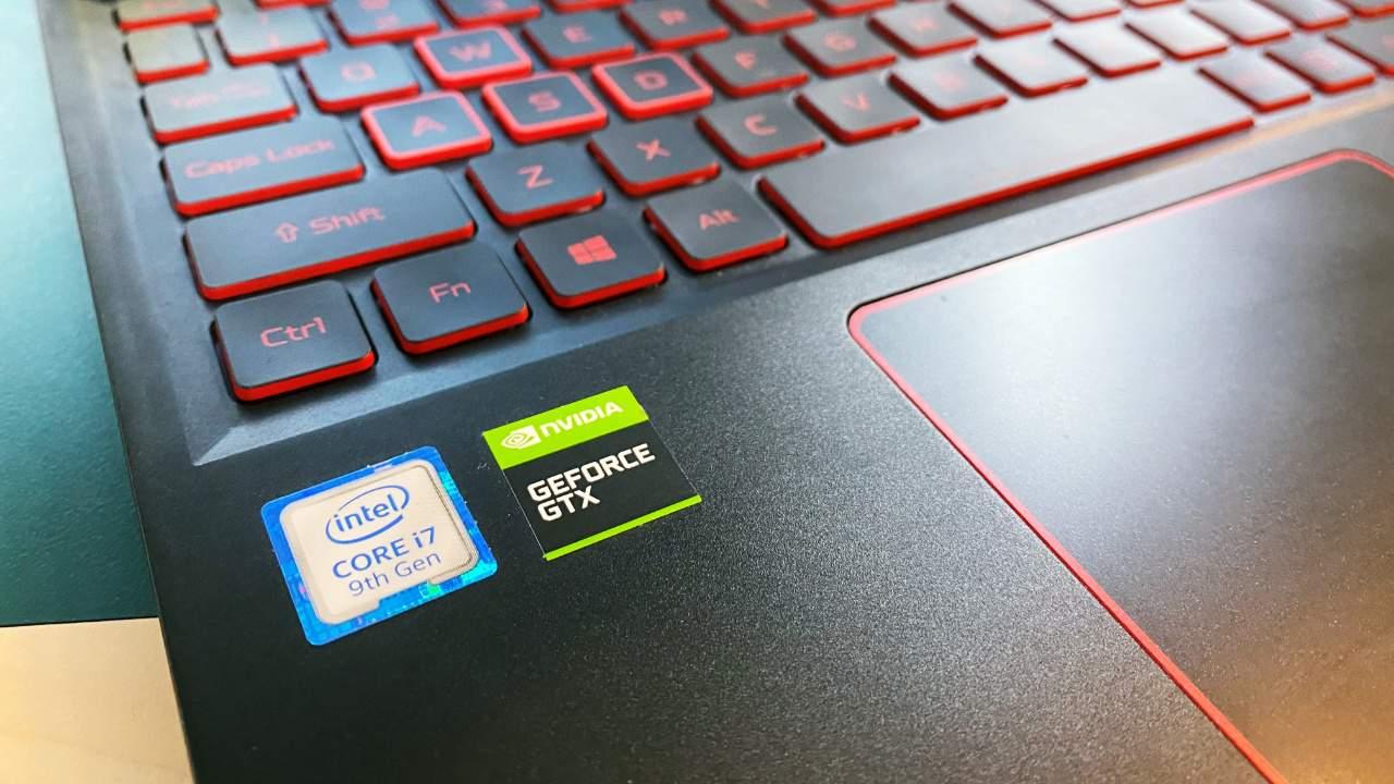 Acer NITRO 7 Intel 9th Gen dan Nvidia GTX
