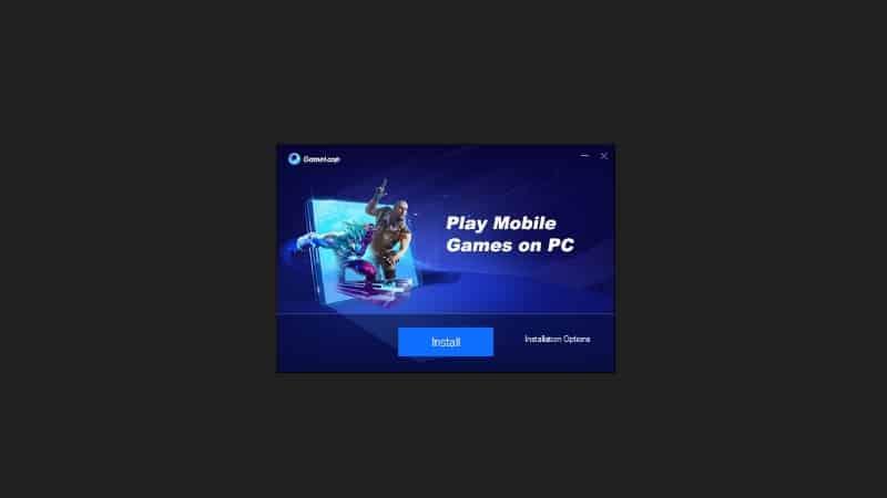 Cara Install Gameloop