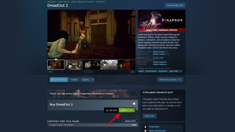 Cara Membeli Game di Steam dengan Mudah-2