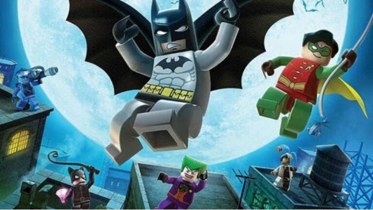 cheat lego batman ps2 lengkap bahasa indonesia  vazgaming