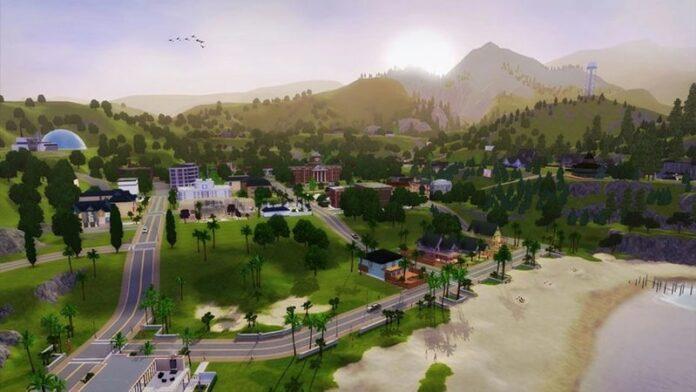 Cheat The Sims 3 PC Lengkap Bahasa Indonesia