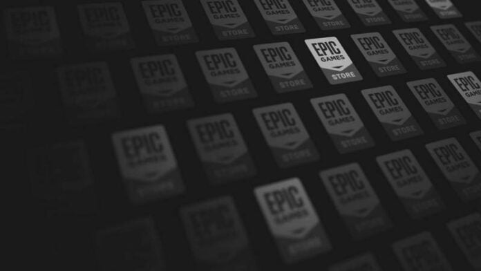 Daftar Game Gratis Epic Games Store