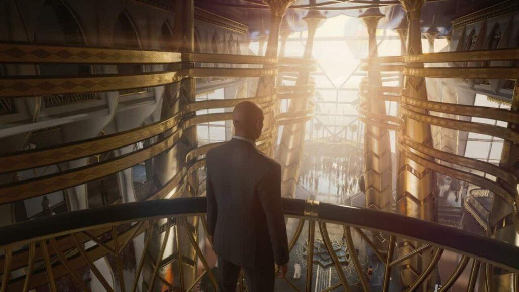 Hitman 3 Game Terbaru Akan Rilis 2021