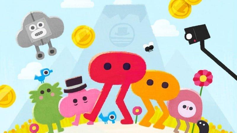 Pikuniku game gratis epic games