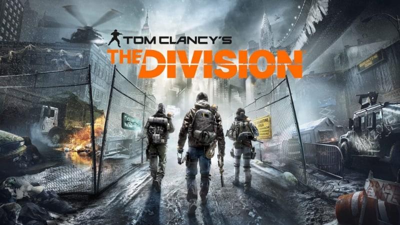 The Division Kini Gratis