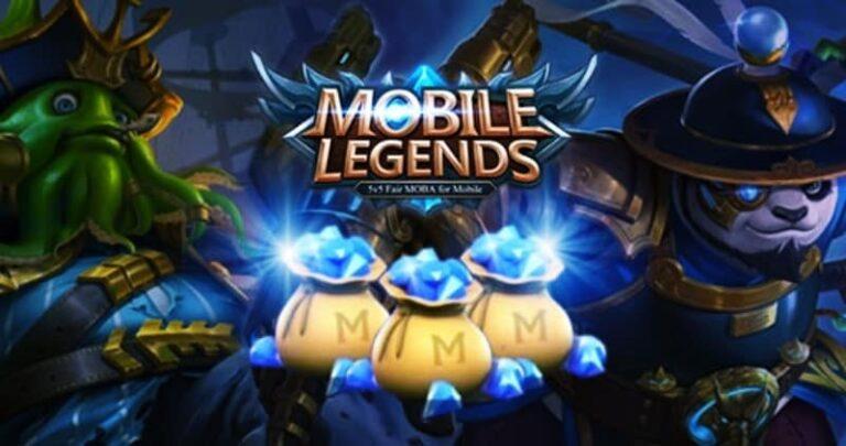 10 Cara Mendapatkan Diamond Mobile Legends Gratis yang Legal dan Anti Banned!