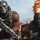 Anti Curang Call of Duty Warzone