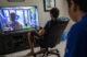 video game predator online
